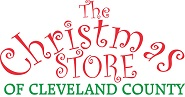 The Christmas Store of Cleveland County